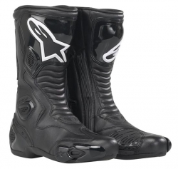 Boty Alpinestars S-MX 5 Waterproof